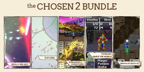 Indie Royale The Chosen 2 Bundle Released
