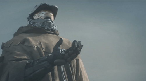 Halo 5 announced for the Xbox One