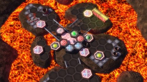 HEXODIUS Escapes onto Steam, Still on Way to XBLA