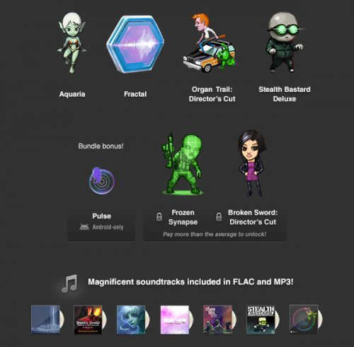 Humble Bundle with Android 6 Now Available