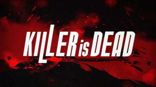 Killer is Dead Limited and Fan Edition Announced