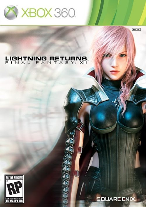 Lightning Returns: Final Fantasy XIII delayed to 2014, new E3 trailer