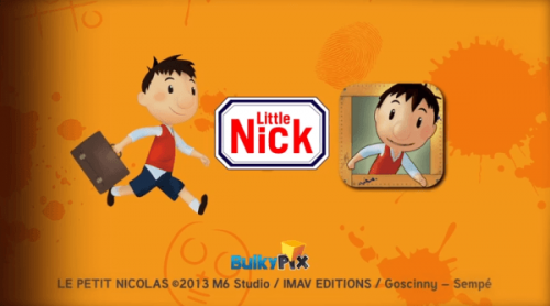 Little Nick Comes To iOS And Android, Gets Trailer