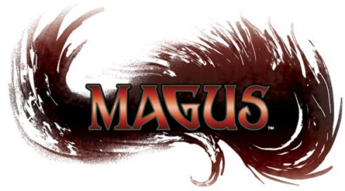 Magus announced for release by Aksys Games
