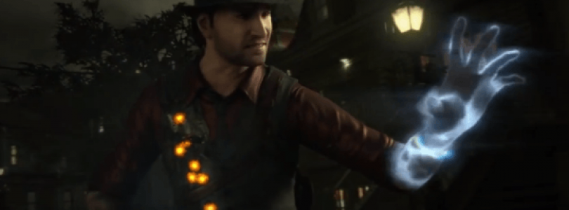 15 Minutes of Murdered: Soul Suspect