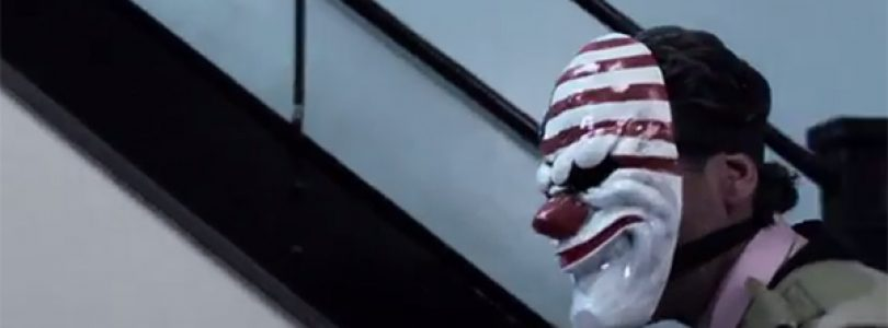 PayDay 2 Live Action Web Series Episode 2 Released