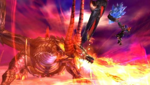 Ragnarok Odyssey Ace screens and details come from E3