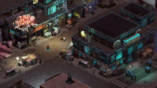 Shadowrun Returns delayed until July 25