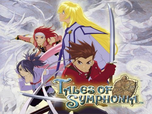 Tales of Symphonia HD Collection Confirmed