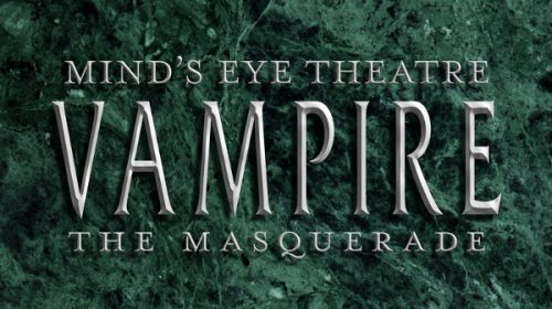 Vampire: The Masquerade LARP Sets Eyes on Stretch Goals