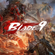 Blade 9 to be Released in Europe