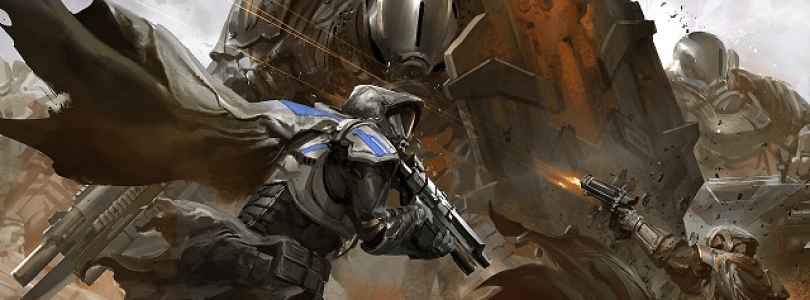 Official Destiny Gameplay Video Reveal