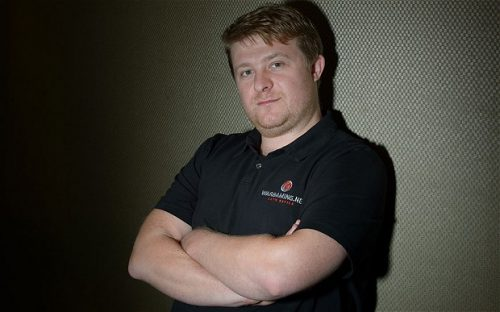 PAX Aus Interview with Wargaming CEO Victor Kislyi
