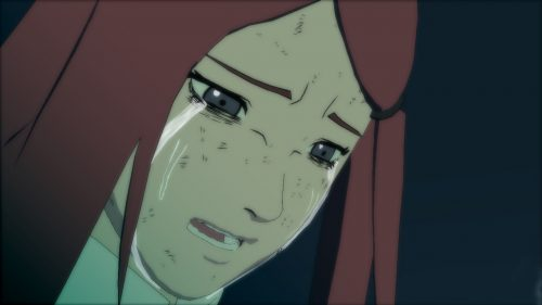 Naruto Shippuden: Ultimate Ninja Storm 3 Burst announced