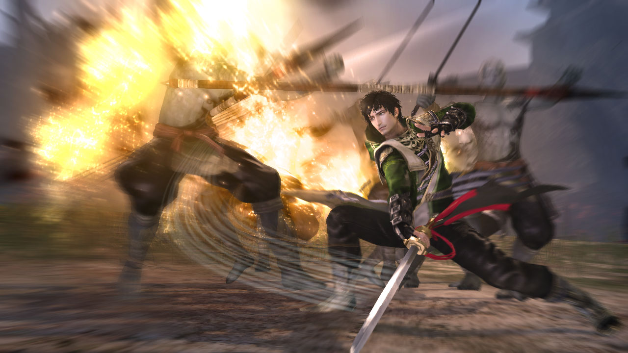 Warriors Orochi 3 Ultimate announced with new screenshots ...