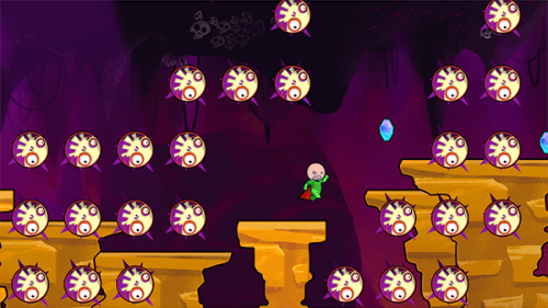 New Trailer Arrives for Cloudberry Kingdom