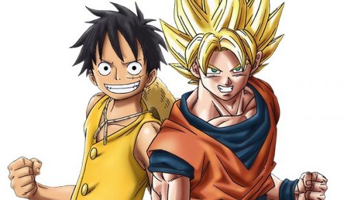 DAISUKI To Stream DBZ and One Piece, Launches Second Giveaway