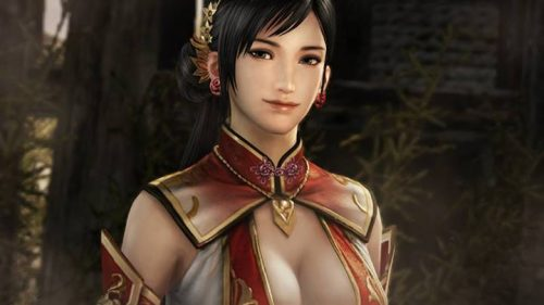 Dynasty Warriors 8 Xbox 360 patch on the way