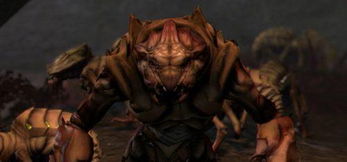 Kwama Make a Return in Elder Scrolls Online