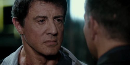 Escape Plan Trailer Breaks Out