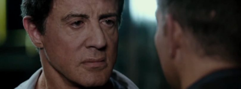 Escape Plan Trailer Breaks Out