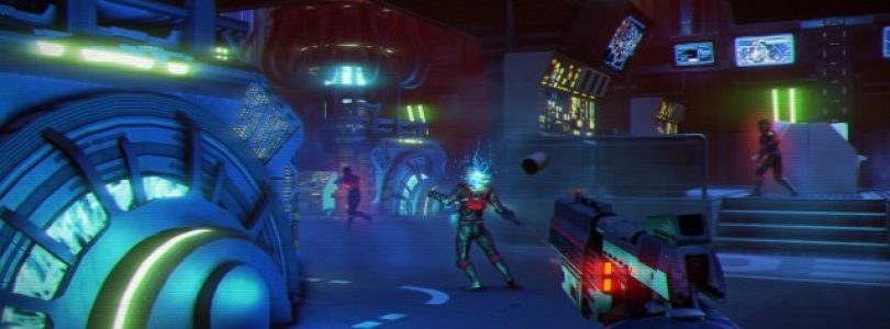 Kick More Cyborg Ass Thanks to Far Cry 3: Blood Dragon Patch