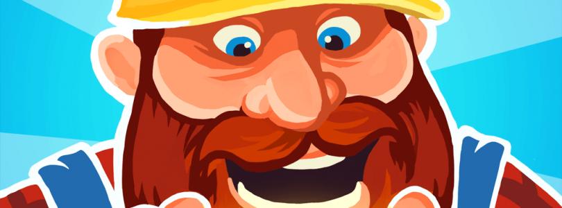 Greedy Dwarf Review