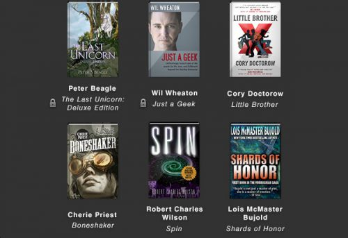 Humble eBook Bundle II Released
