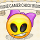 Indie Royale's Indie Gamer Chick Bundle Released