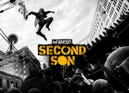 inFAMOUS: Second Son Developers Talk PlayStation 4 Development