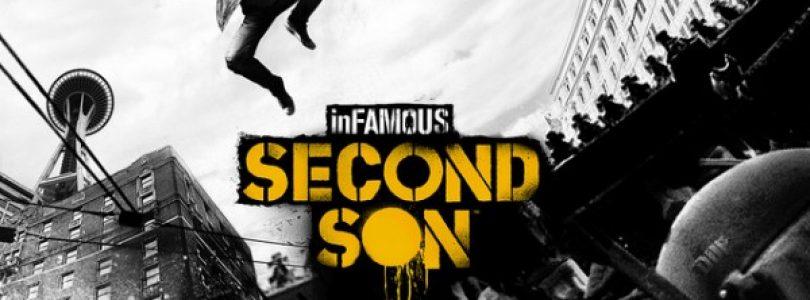 inFAMOUS: Second Son Developers Talk PlayStation 4 Development