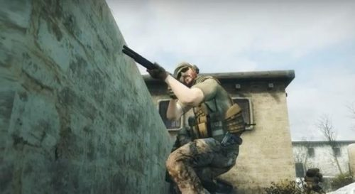 Check out this new INSURGENCY Trailer
