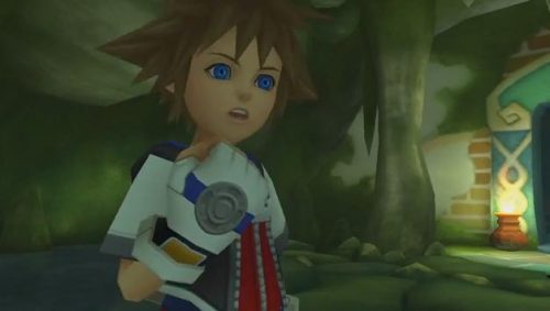 Kingdom Hearts HD 1.5 ReMIX Has an Introductory Trailer