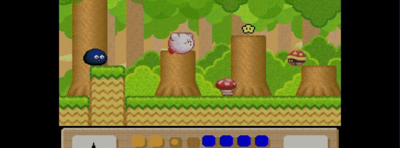 Kirby, Pikmin and More Join Australia's eShop!
