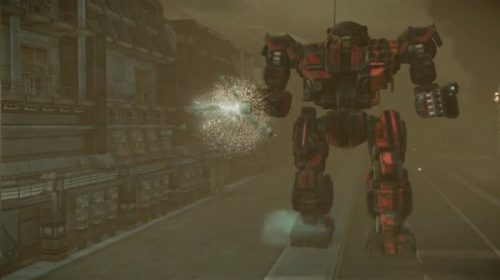 MechWarrior Online Open Beta Stats and Release Date