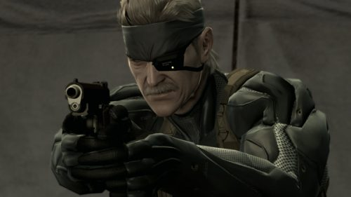 Metal Gear Solid: The Legacy Collection Sneaks Into Stores