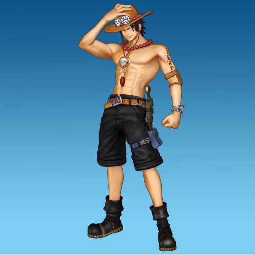 One Piece: Pirate Warriors 2 screens show off Ace, Buggy and Vista