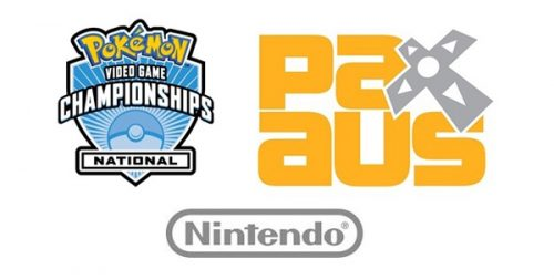 Nintendo at PAX Australia Has Something for Everybody