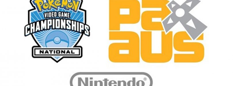 Nintendo at PAX Australia Has Something for Everybody