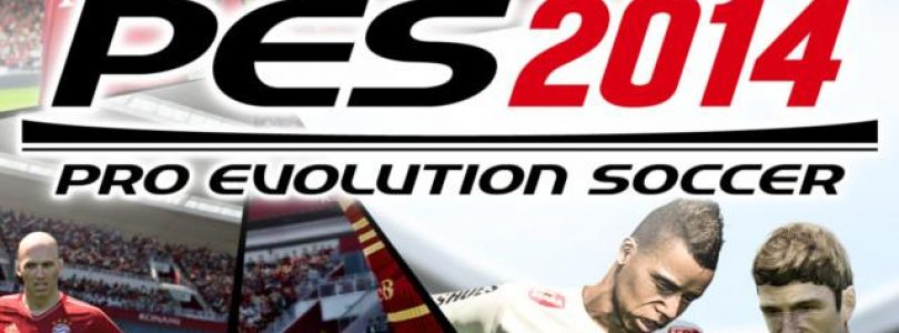 Argentinian Teams to be in Pro Evolution Soccer 2014