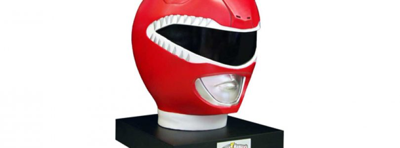 Exciting Power Rangers News from Comic-Con