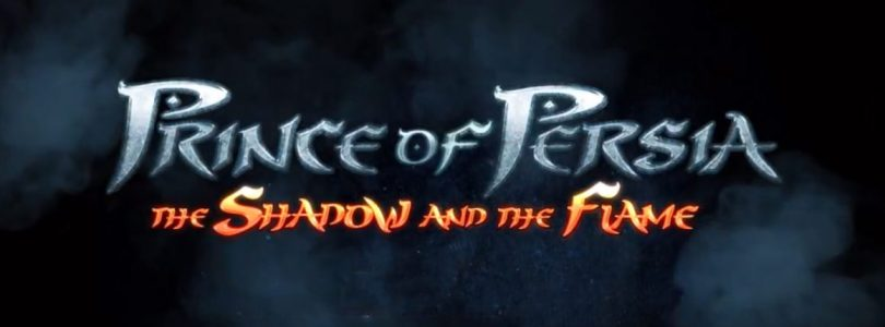 Prince of Persia: The Shadow and Flame now available on mobile