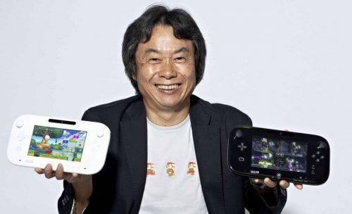 Miyamoto teases new franchise for 2014