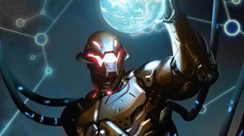Avengers: Age of Ultron Update