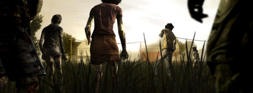 Update on Telltale's The Walking Dead Season 2