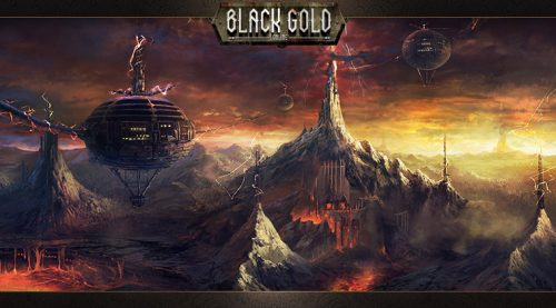 'Black Gold Time' an Ambitious Attempt to Alter the F2P Model