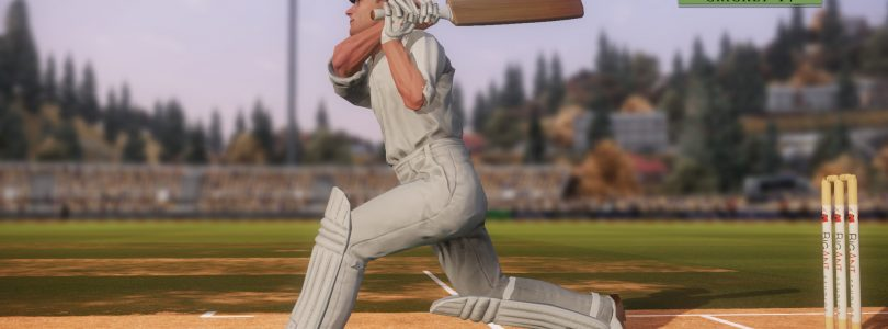 Don Bradman Cricket 14 Announced