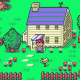 EarthBound – Time And Space Couldn't Stop It!