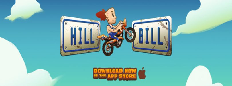 Hill Bill Available Now for iOS Devices