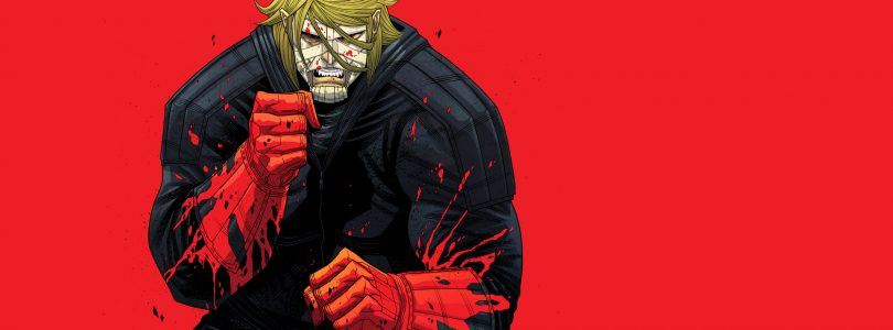 CC Comic Zone – Character Spotlight – Luther Strode